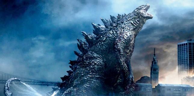 Yeni Godzilla Filminin Görselleri Geldi