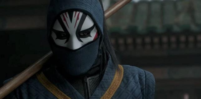 Eylül ayında sinema seyircisi ile buluşması planlalan Shang Chi and the Legend of The Ten Rings f...