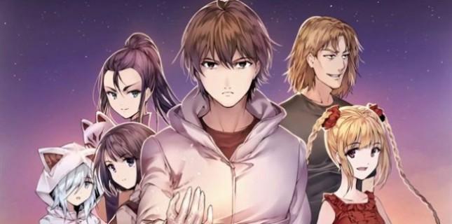 Yeni Nesil Anime Darwin's Game'a Ait İlk Detaylar Paylaşıldı