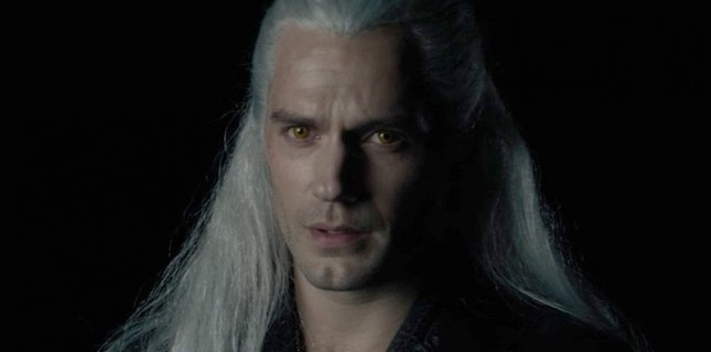 Yeni Netflix Dizisi 'The Witcher'dan Henry Cavill'e İlk Bakış