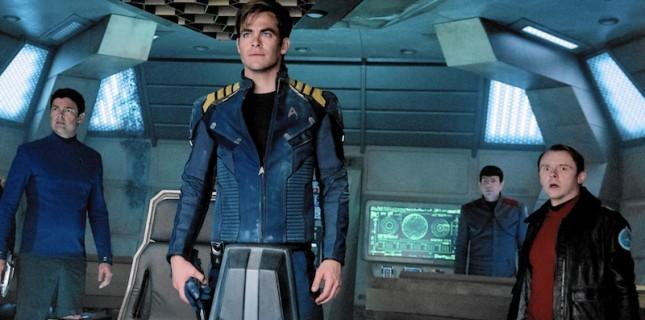 Yeni Star Trek Filminin Yönetmen Koltuğuna Noah Hawley Oturacak