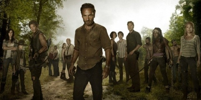 Yeni 'The Walking Dead' Projeleri Yolda!