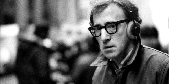 Yeni Woody Allen Filminden İlk Kare