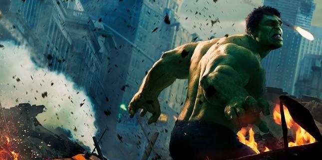 Yeşil Dev Hulk Yeniden Geliyor