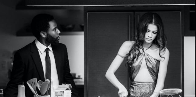 Zendaya'lı Netflix Filmi 'Malcolm & Marie'den Fragman Geldi