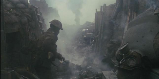 Zombiler Birinci Dünya Savaşında!