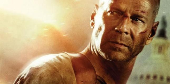 Die Hard 6'in Resmi İsmi Belli Oldu