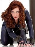 Natasha Romanoff / Black Widow