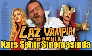 Laz Vampir Tirakula Röportajları