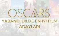 2017 Yabancı Dilde En İyi Film Oscar Adayları