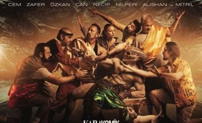Cem Yılmaz'ın Yeni Filmi 'Karakomik Filmler' Hakkında Detaylar