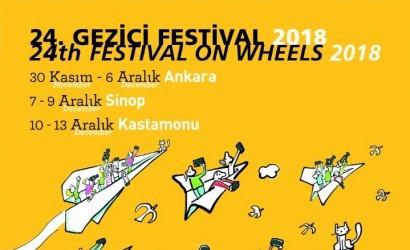Gezici Festival ile Sinema Tarihinde Bir Yolculuk