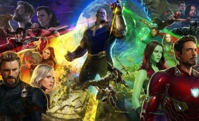 Marvel Sinematik Evrenine Göre Kronolojik Marvel Filmleri Sıralaması
