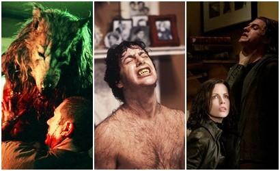 En İyi Kurt Adam Filmleri