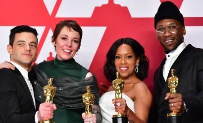 Oscarlı Oyuncuların Yeni Dizi ve Film Projeleri