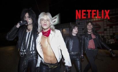 Netflix Türkiye İçerik Listesi - Mart 2019