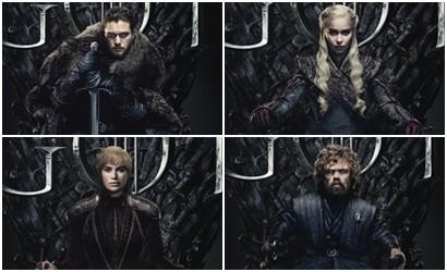 En Popüler Game of Thrones Karakterleri ve Hikayeleri