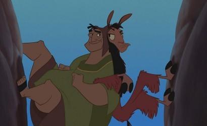 Keyifle İzleyebileceğiniz En Komik Animasyon Filmleri