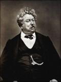 Alexandre Dumas Père profil resmi