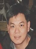 Andrew Shim profil resmi