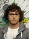 Andy Samberg profil resmi