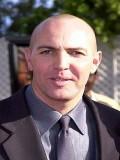 Arnold Vosloo profil resmi