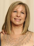 Barbra Streisand profil resmi