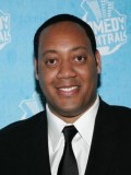 Cedric Yarbrough profil resmi
