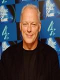 David Gilmour Oyuncuları