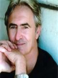 David Steinberg profil resmi