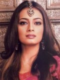 Diya Mirza profil resmi