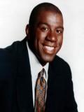 Earvin Johnson profil resmi