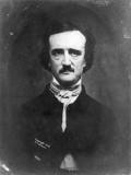 Edgar Allan Poe Oyuncuları