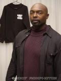Eugene Clark profil resmi