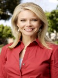 Faith Ford profil resmi