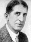 Frank Campeau profil resmi