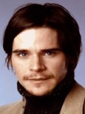 Hans Matheson profil resmi