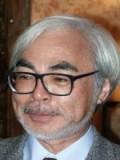 Hayao Miyazaki Oyuncuları