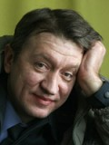 Igor Csernyevics profil resmi