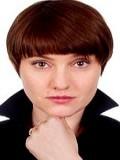 Inga Strelkova-Oboldina