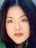 Park Ji-ah profil resmi