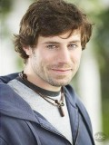 Josh Cooke profil resmi
