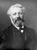 Jules Verne profil resmi
