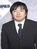 Justin Lin profil resmi