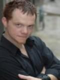 Justin Welborn profil resmi