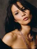 Lexa Doig profil resmi