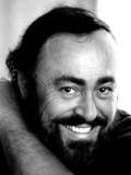 Luciano Pavarotti Oyuncuları