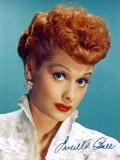 Lucille Ball profil resmi