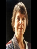 Margaret Drabble profil resmi
