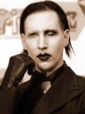 Marilyn Manson profil resmi